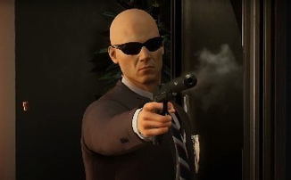 Hitman 2 - Убийца должен быть незаметным