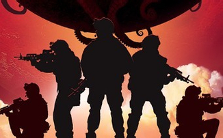 "Обзор: Warface - Знакомство со спецоперацией ""Восход"""