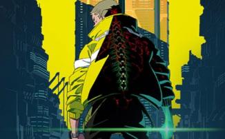 Cyberpunk 2077 - Авторы Gurren Lagann объединились с композитором Акира Ямаока для создания аниме по вселенной