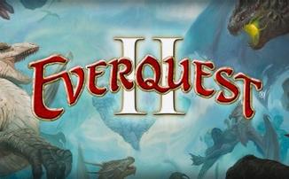 EverQuest II – Выход нового дополнения EQ2 и предшествующее ему событие