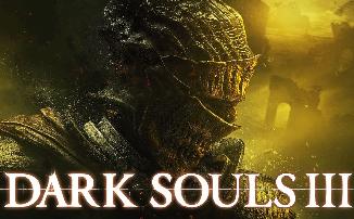 Dark Souls III - Игра продалась 10 миллионами копий