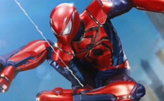 [Слухи] Marvel's Spider-Man 2 - Новая игра будет анонсирована в 2020 году