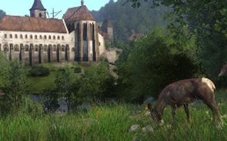 Kingdom Come: Deliverance - Скоро игру можно будет забрать бесплатно