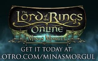 Lord of the Rings Online – Вышло дополнение Minas Morgul