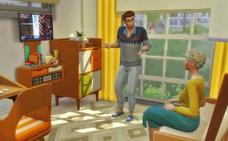 The Sims 4 - Планы на ближайшие месяцы