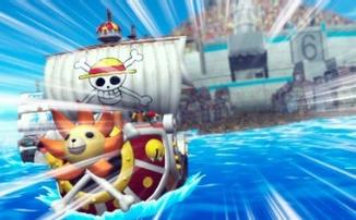 [Anime Expo 2019] One Piece: Pirate Warriors 4 — Манки Д. Луффи и компания вернутся в следующем году