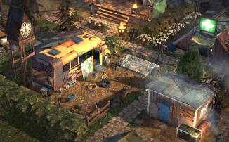 Компания Paradox Interactive приобрела разработчиков Surviving the Aftermath