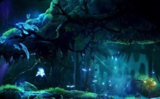 [TGA 2019] Ori and the Will of the Wisps - Новый геймплейный трейлер и дата релиза