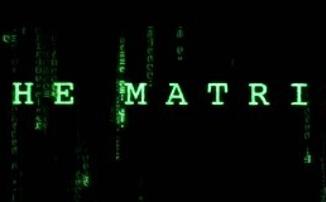 """""""Матрица"""" - Новый фильм выйдет в прокат 21 мая 2021 года"""