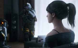 [Inside Xbox] Bright Memory Infinite - Трейлер шутера, которому дал жизнь один разработчик