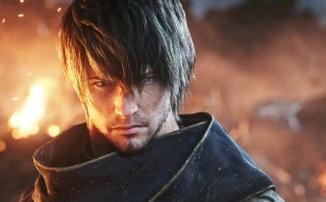 Final Fantasy XIV — В преддверии выхода Shadowbringers Том Холланд осваивает двуручный меч