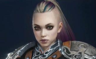 NiOh 2 - Новый геймплей и редактор персонажей