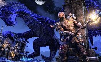 The Elder Scrolls Online - описание подземелья Lair of Maarselok