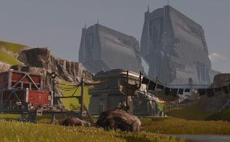 Star Wars: The Old Republic - Отчет об обстановке на Дантуине