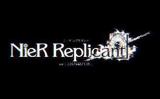 NieR Replicant выйдет на PS4, XO и в Steam