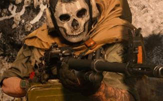 Call of Duty: Modern Warfare - Старт второго сезона и намек на Королевскую битву