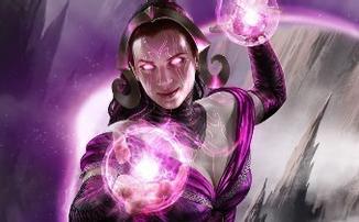 [Стрим] Magic: The Gathering Arena - Продолжаем потихоньку драфтить
