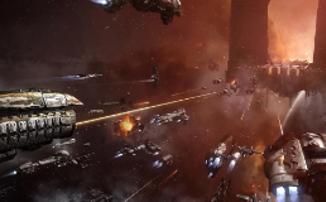 CCP Games о монетизации EVE Echoes, вероятности вайпа EVE Online и многом другом