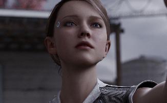 Detroit: Become Human - 5 миллионов проданных копий игры