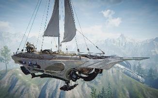 [Обзор] A:IR - Корабли и все, что с ними связано