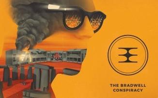 The Bradwell Conspiracy - тизер ролик к релизу игры