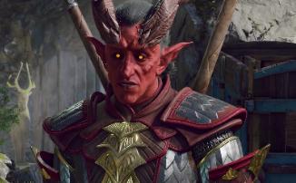 Baldur's Gate III — Еще больше игрового процесса: вампирские заморочки, стелс и диалоги