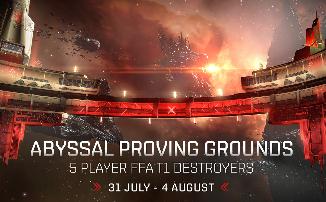 EVE Online — Чемпионат бездны продолжается. Начался второй турнир