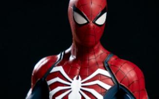 Экскурсия по отремонтированному офису Insomniac Games и новая фигурка Человека-Паука