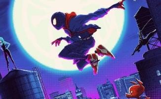 Сценарист «Человека-Паука: Через вселенные» будет работать над сериалами Marvel для Sony