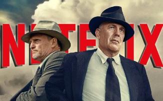 История охотников на Бонни и Клайда от Netflix получила трейлер