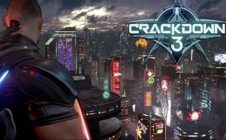 [Персональный обзор] Crackdown 3, подрывающее пятую точку приключение
