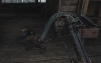 Hunt: Showdown - Смерть из тишины