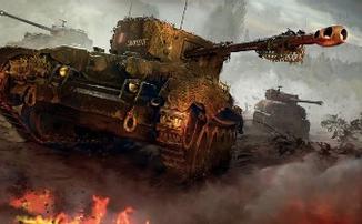 World of Tanks - Разработчики откажутся от поддержки Windows XP и Vista