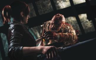 Опробуйте интерактивную Resident Evil 2 на YouTube