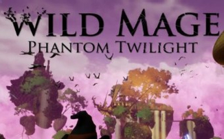 Wild Mage: Phantom Twilight сумела собрать средства на разработку