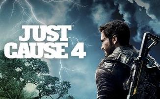 [Слухи] Just Cause 4 скоро появится в Steam?
