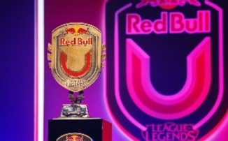Финал Red Bull Университеты League of Legends