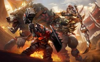 World of Warcraft — В Shadowlands позволят менять пол персонажа бесплатно