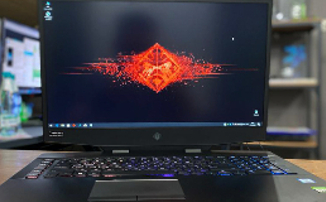 Обзор HP Omen 17: игровой ноутбук, способный заменить ПК