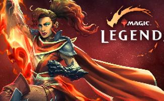 [PAX East 2020] Magic: Legends — Демо привезут на выставку, а пока превью от разработчиков
