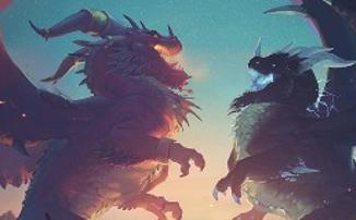 """Hearthstone - С выходом """"Натиска драконов"""" произойдет ряд важных изменений"""