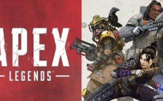 Apex Legends – В игре может скоро появиться новый SMG