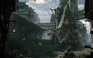 Теперь за Unreal Engine не придется платить, пока проект не принесет миллион долларов
