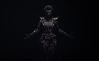 Эд Бун демонстрирует новый облик Синдел для Mortal Kombat 11