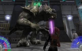 Star Wars Jedi Knight: Jedi Academy — ПК-игроки ворвались на консольные серверы, вычислив их IP