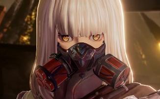 Code Vein - Вышла демоверсия игры