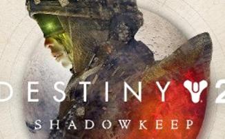 Destiny 2: Shadowkeep – Новый ролик с 11 минут геймплея