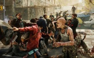World War Z — Релизный трейлер кооперативного зомби-шутера