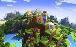 Трассировка лучей скоро появится и в Minecraft