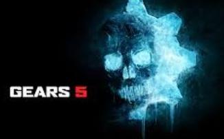 Gears 5 — Релизный трейлер